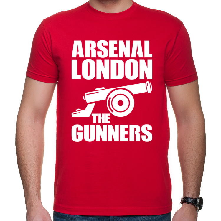 Arsenal - The Gunners 2