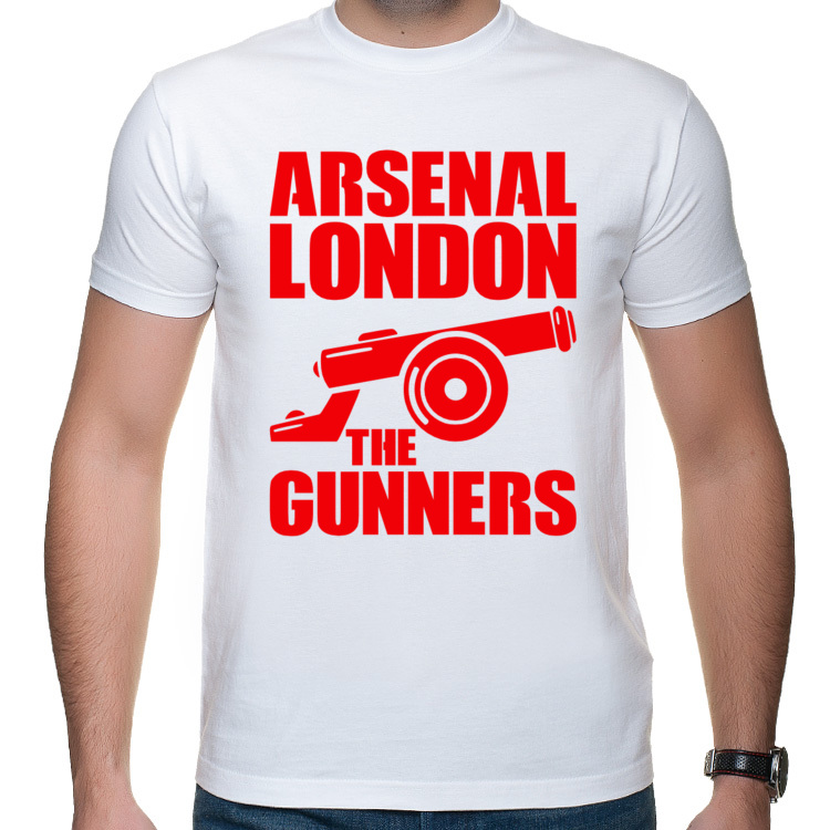 Arsenal - The Gunners 3